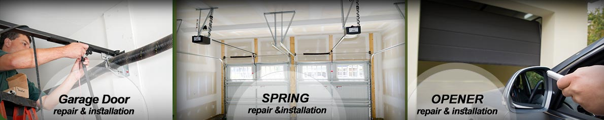 Garage Door Repair Chesapeake